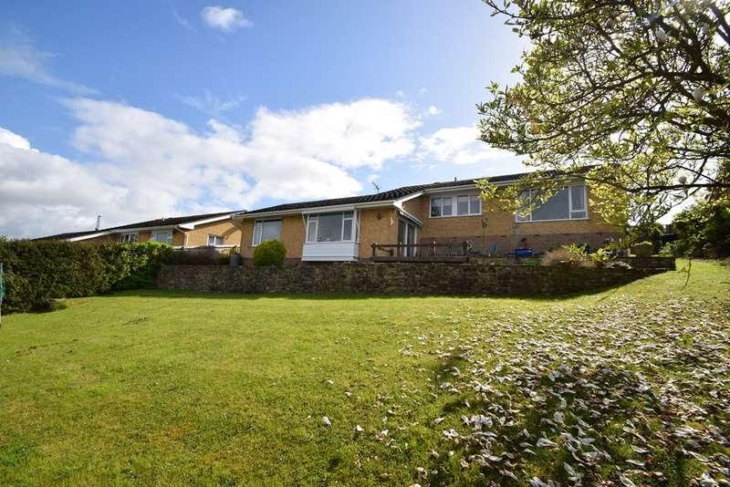 3 Bedrooms Bungalow for sale in Bridport