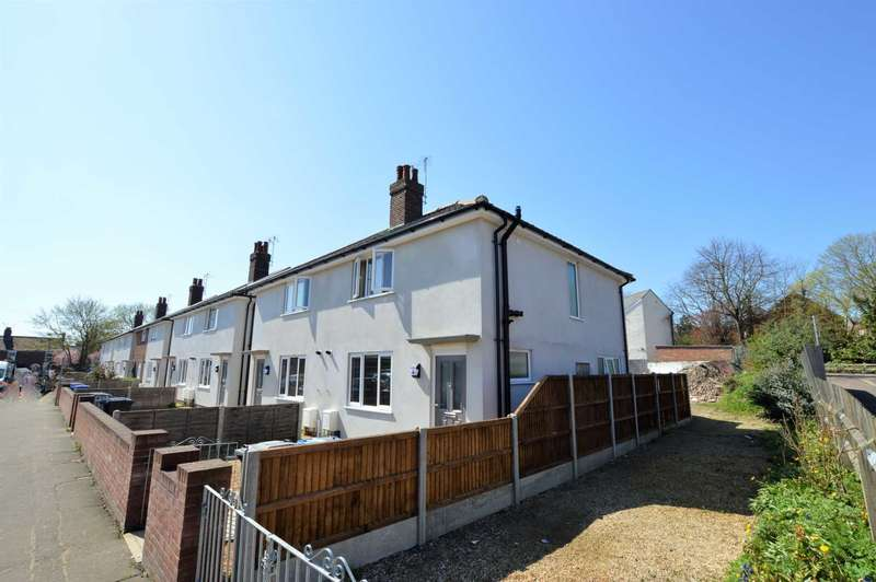 4 Bedrooms House for sale in Starling Road, Norwich