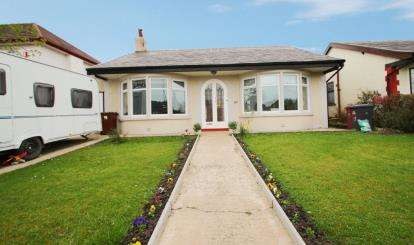 3 Bedrooms Bungalow for sale in Ramsgreave Drive, Blackburn, Lancashire, ., BB1