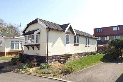 2 Bedrooms Mobile Home for sale in Cottenham, Cambridge, Cambridgeshire