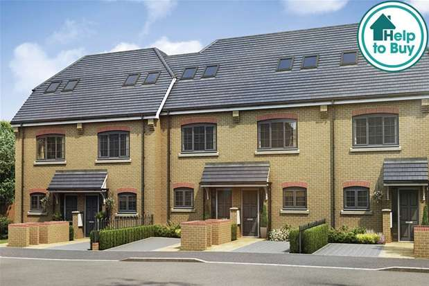 3 Bedrooms House for sale in Biggin Hill, London
