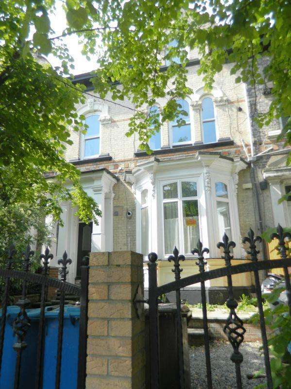 8 Bedrooms Block Of Apartments Flat for sale in Pearson Avenue, Hull
