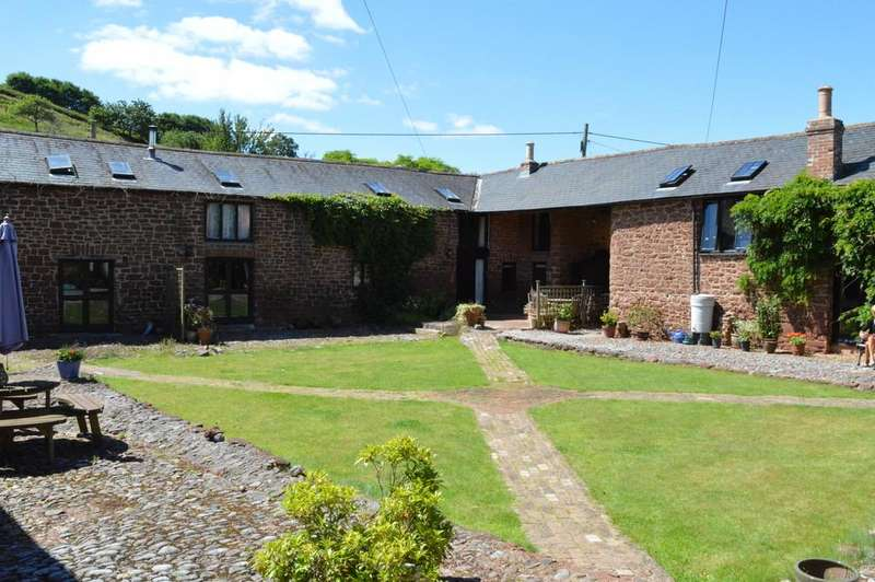 3 Bedrooms Barn Conversion Character Property for sale in Combeinteignhead