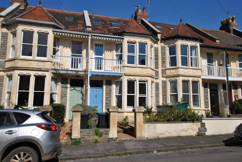 4 Bedrooms Terraced House for sale in Woodbridge Road, Knowle, Bristol