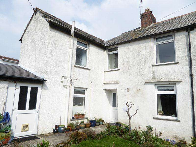 2 Bedrooms Cottage House for sale in Victoria Road, Camelford