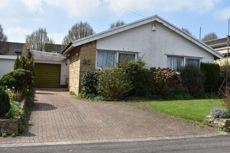 3 Bedrooms Detached Bungalow for sale in Long Ashton