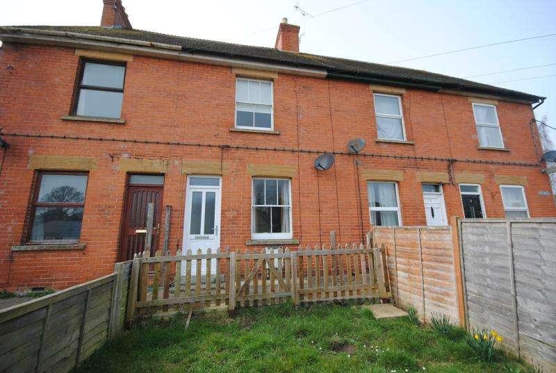 2 Bedrooms House for sale in East View, Milborne Port, Sherborne, Somerset, DT9