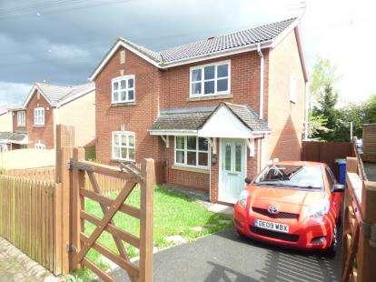 2 Bedrooms Semi Detached House for sale in Plover Drive, Norton, Runcorn, Cheshire, WA7