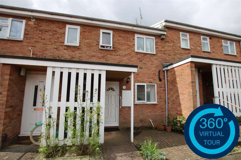 1 Bedroom Ground Flat for sale in Chestnut Avenue, Exeter