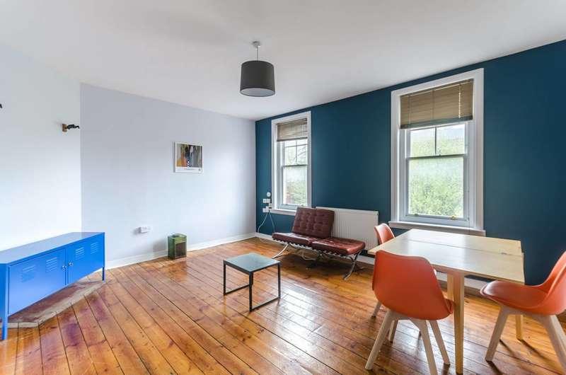 3 Bedrooms Flat for sale in Calvert Avenue, Shoreditch, E2