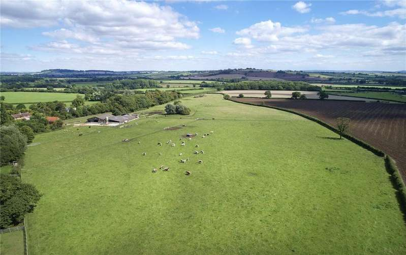 Farm Commercial for sale in Land and Buildings Near Brill, Brill, Buckinghamshire