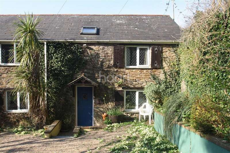 2 Bedrooms Cottage House for rent in Efford Farm Yealmpton PL8