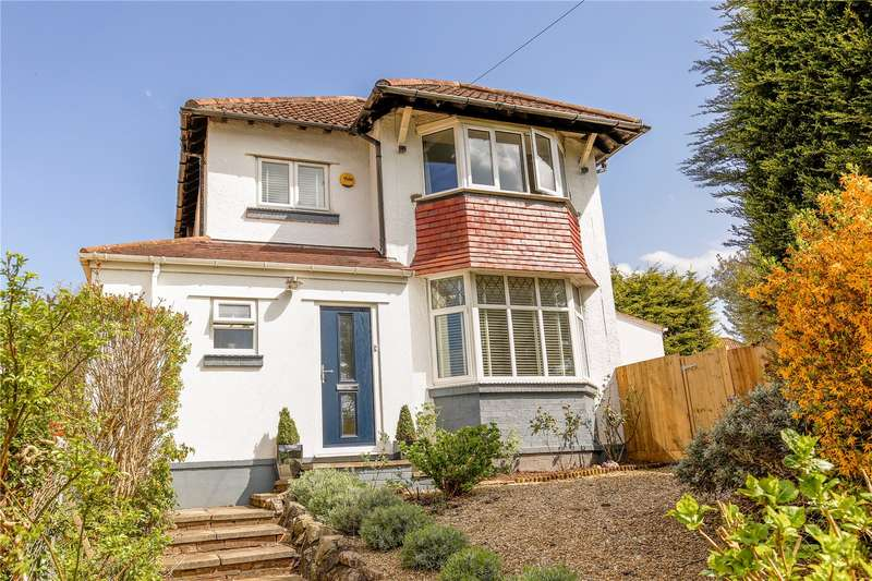3 Bedrooms Property for sale in Canford Lane Westbury-On-Trym Bristol BS9