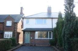 3 Bedrooms Semi Detached House for sale in Westwood Heath Road, Westwood Heath, Coventry, West Midlands
