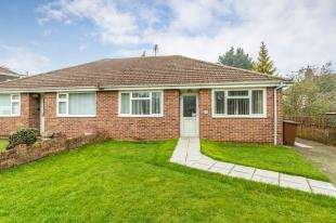 2 Bedrooms Bungalow for sale in Bush Road, Cuxton, Strood, Rochester