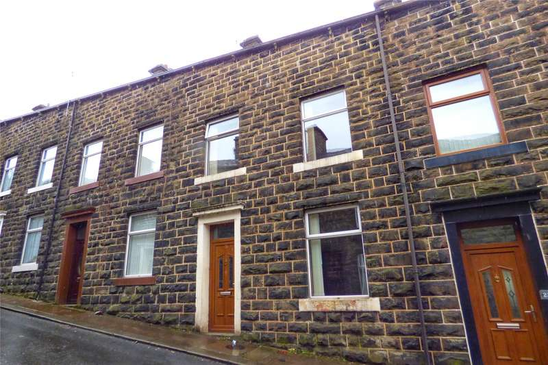 3 Bedrooms Terraced House for sale in Union Street, Rawtenstall, Rossendale, Lancashire, BB4