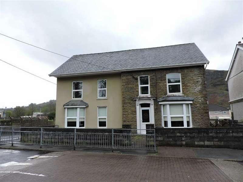 6 Bedrooms Detached House for sale in Ynysydarren Road, Ystalyfera