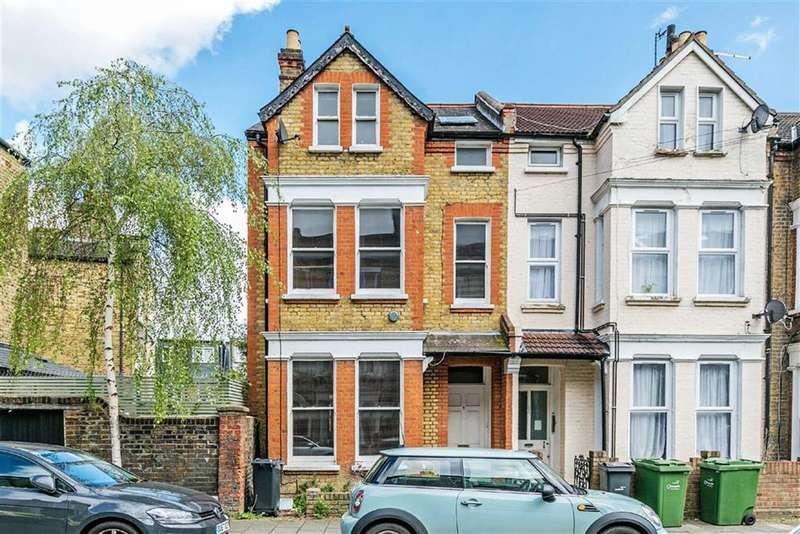 5 Bedrooms House for sale in Kenwyn Road, London