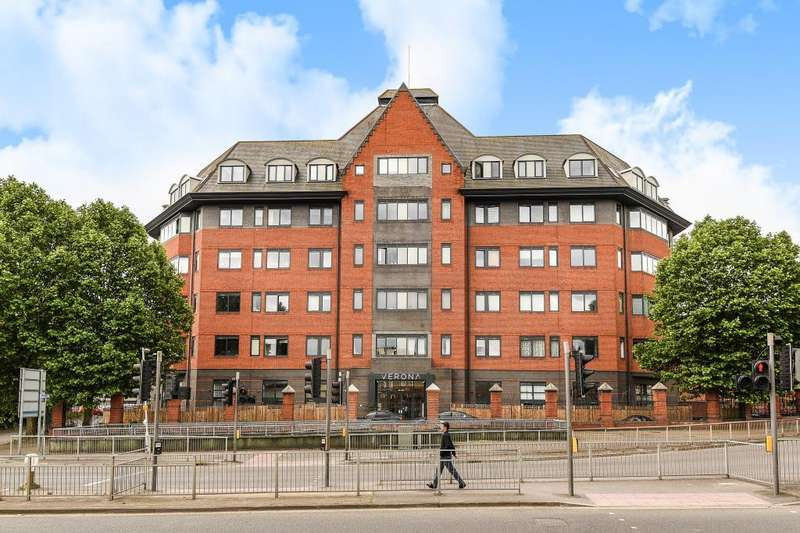 1 Bedroom Flat for sale in Slough, Berkshire, SL1