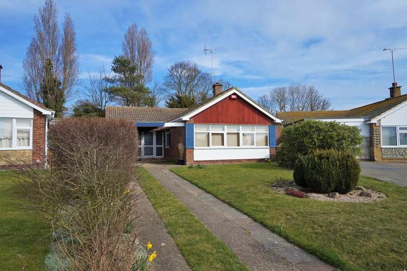 3 Bedrooms Detached Bungalow for sale in Woodland Avenue, Birchington CT7