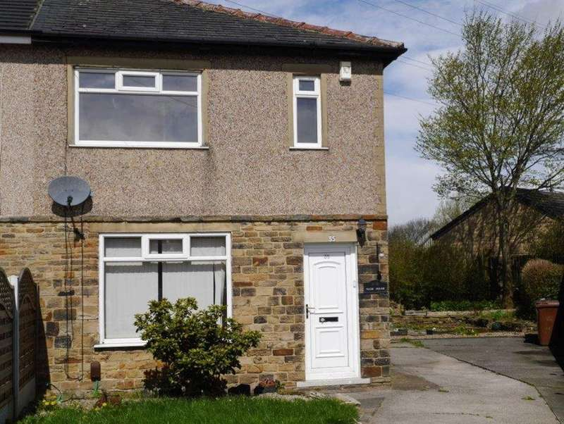 3 Bedrooms House for rent in 35 PLUMPTON WALK, IDLE, BRADFORD BD2 1PB