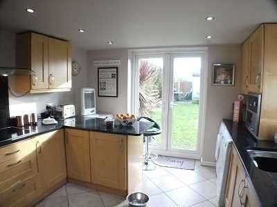 3 Bedrooms Semi Detached House for sale in Noel Gate, Ormskirk