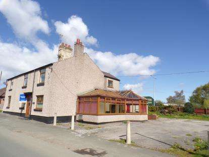 House for sale in Bagillt, Holywell, ., Flintshire, CH6