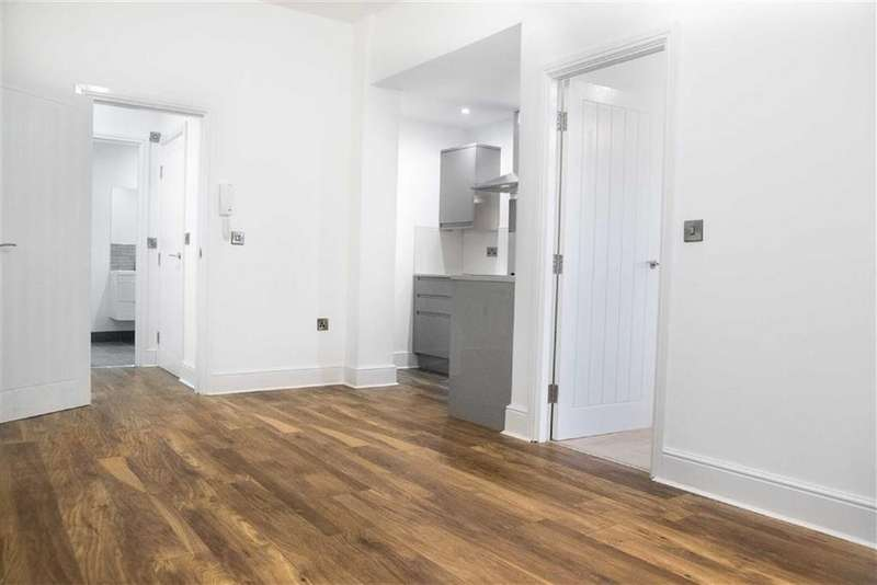 1 Bedroom Apartment Flat for sale in 1a Rupert Street, Leicester, Leicestershire