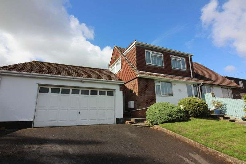 4 Bedrooms Property for sale in Orchard Lea, Pill