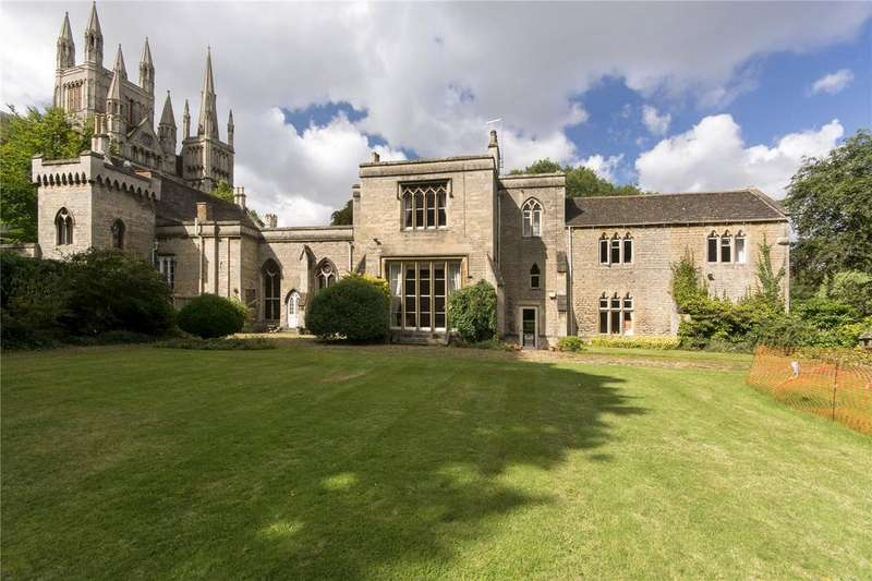6 Bedrooms Unique Property for sale in The Old Deanery, Minster Precincts, Peterborough, PE1