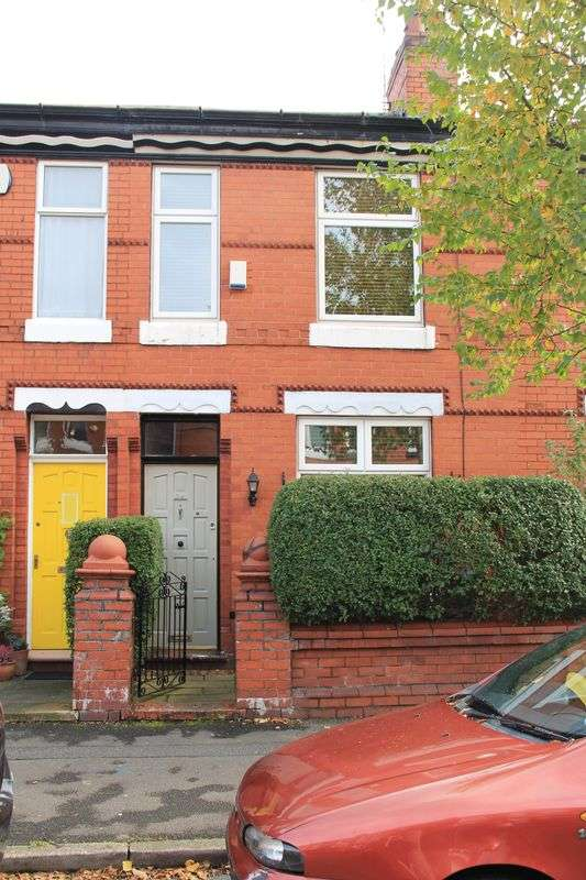 2 Bedrooms Property for sale in Dorset Avenue, Manchester