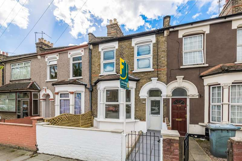 3 Bedrooms House for sale in Tunmarsh Lane, Plaistow, E13