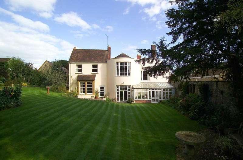 5 Bedrooms House for sale in Long Street, Sherborne, Dorset