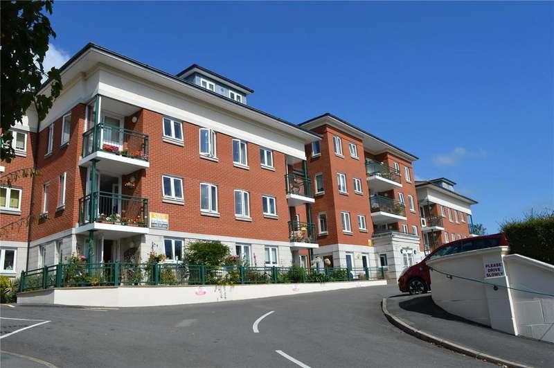 1 Bedroom Retirement Property for sale in Peelers Court, St. Andrews Road, Bridport, Dorset