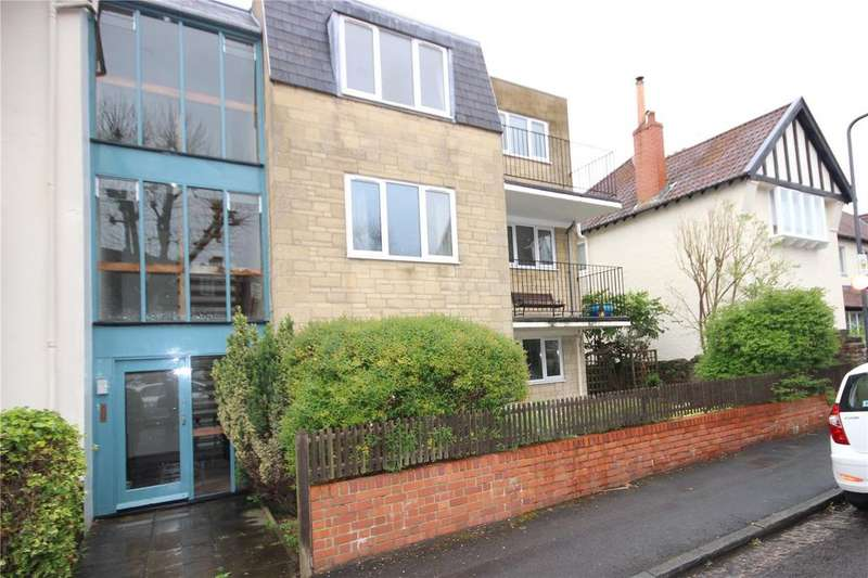 2 Bedrooms Apartment Flat for sale in Florence Park, Westbury Park, Bristol, BS6