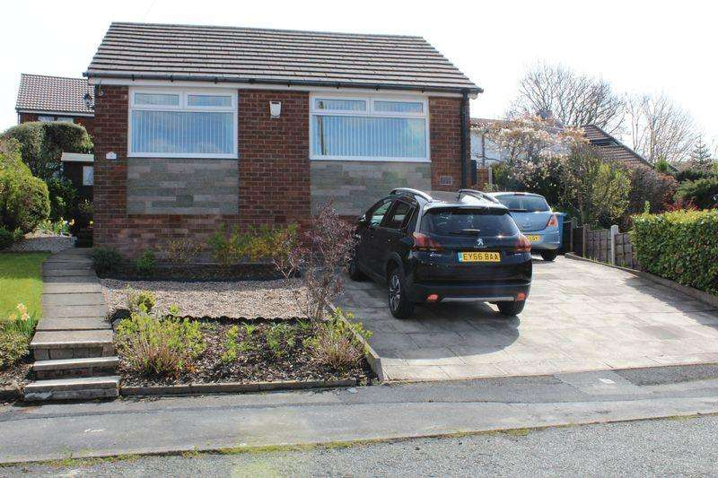 1 Bedroom Detached House for sale in Willow Rise, Smithybridge, Littleborough, OL15 0NB