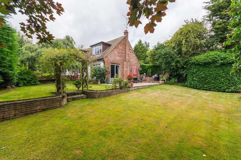 4 Bedrooms House for sale in Chapel Lane, Little Hadham, Ware
