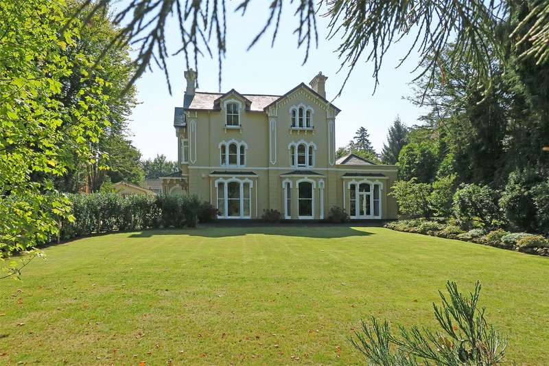 7 Bedrooms Detached House for sale in Broadwater Down, Tunbridge Wells