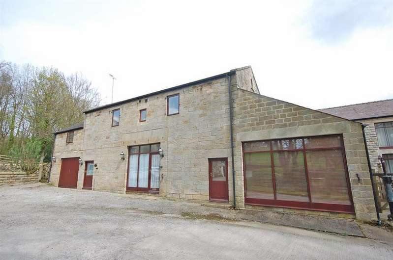 4 Bedrooms Detached House for rent in Hartwith Mill, Hartwith