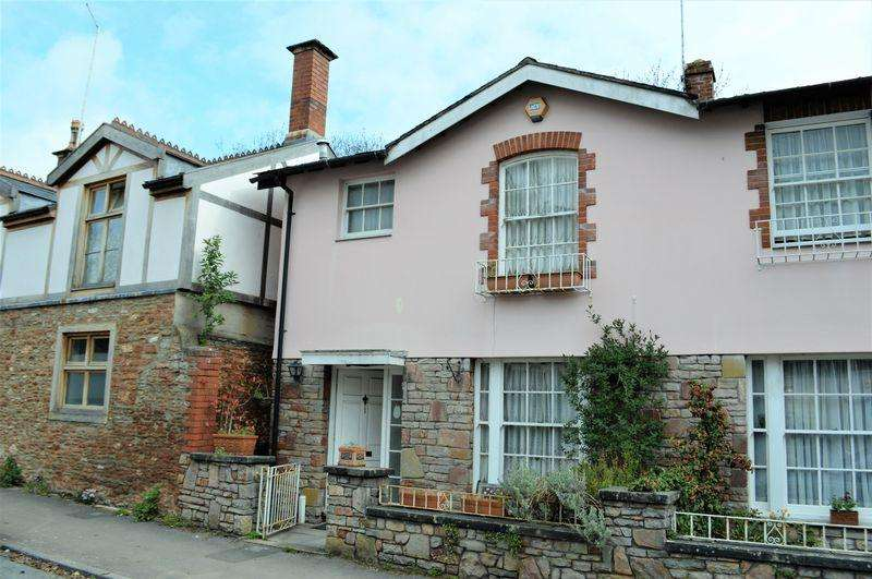 3 Bedrooms End Of Terrace House for sale in Pembroke Grove, Clifton