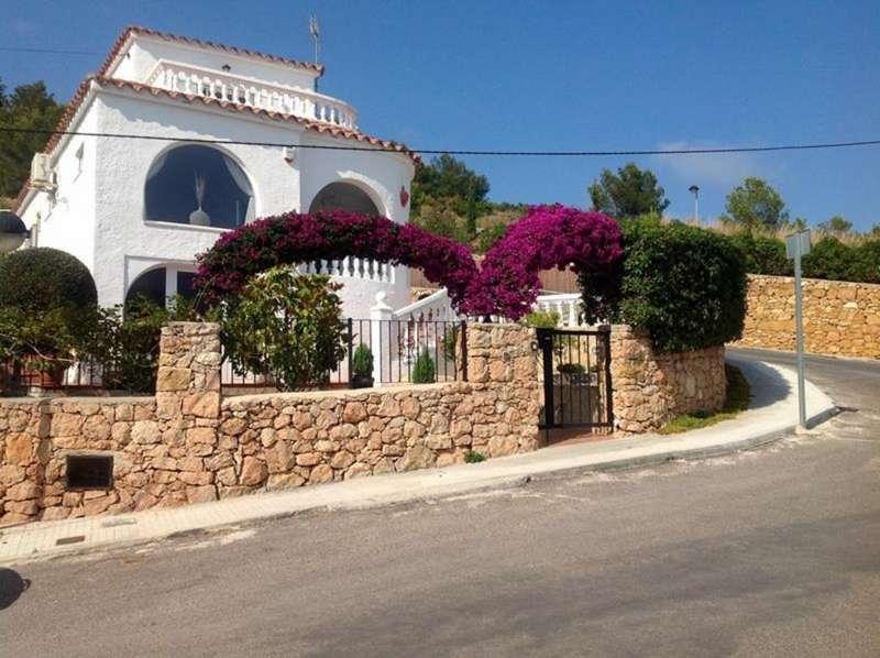 2 Bedrooms Detached Villa House for sale in Marcolina 27, Alcossebre