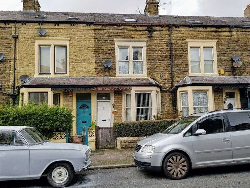 5 Bedrooms Property for sale in Chatsworth Road, Morecambe