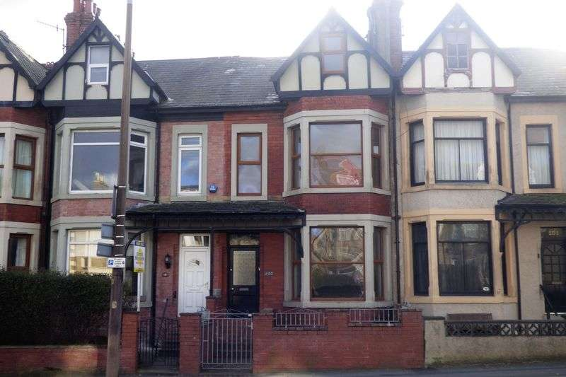 5 Bedrooms Property for sale in Lancaster Road, Morecambe