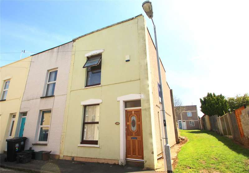 2 Bedrooms Property for sale in Thistle Street The Chessels Bristol BS3