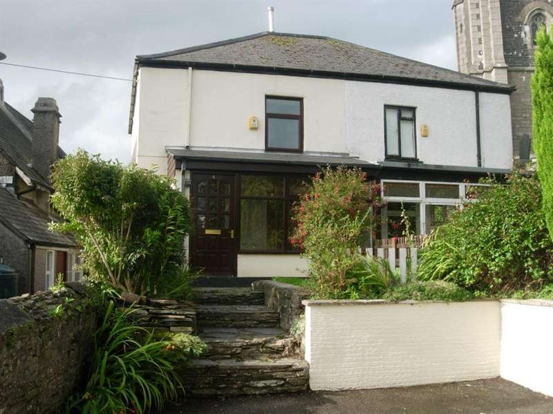 2 Bedrooms Cottage House for rent in Church Street South, Liskeard