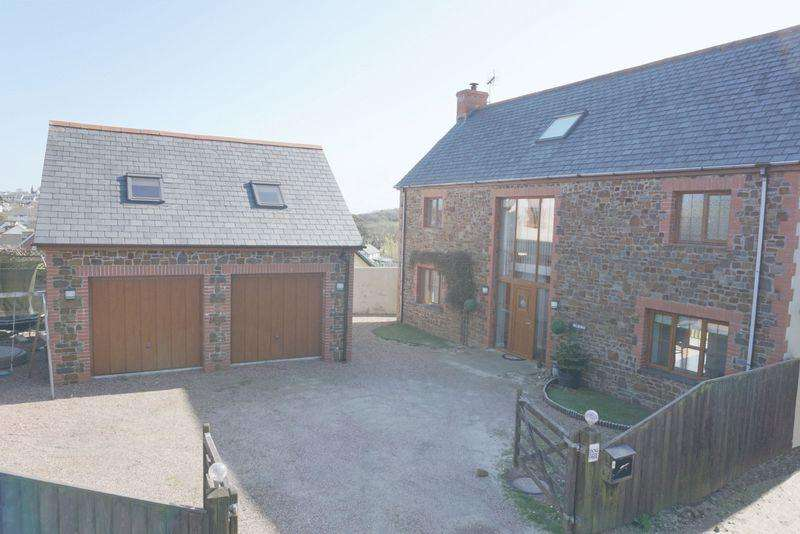 6 Bedrooms Detached House for sale in Trewyn Road, Holsworthy