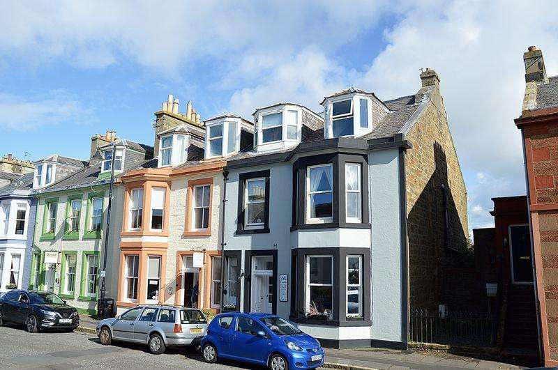 6 Bedrooms Town House for sale in Craggallan Guest House, Ayr