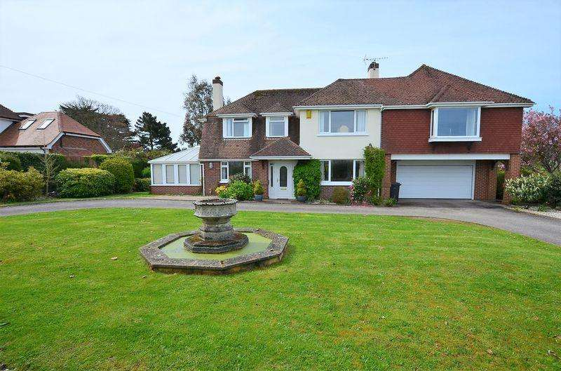 4 Bedrooms House for sale in BASCOMBE ROAD CHURSTON