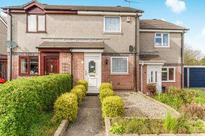 2 Bedrooms Terraced House for sale in Torpoint, Conrwall, England