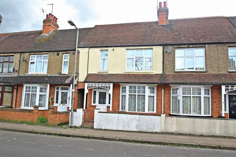 3 Bedrooms House for sale in Windsor Street, Bletchley, Milton Keynes